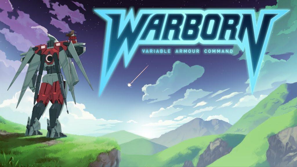 Warborn jeu