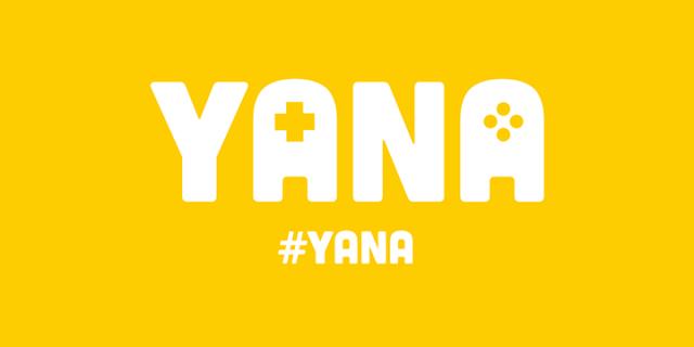 Evènement YANA – Une journée mondiale du jeu vidéo