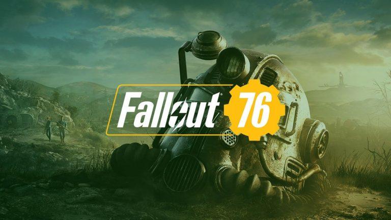 Fallout 76 – Wastelanders la nouvelle mise à jour majeure