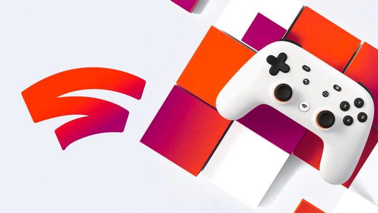 Google Stadia – Un nouveau partenariat et des jeux en plus pour la console !