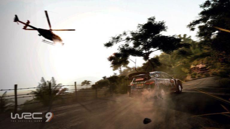 WRC 9 – Une édition Deluxe et un bonus de précommande exclusif