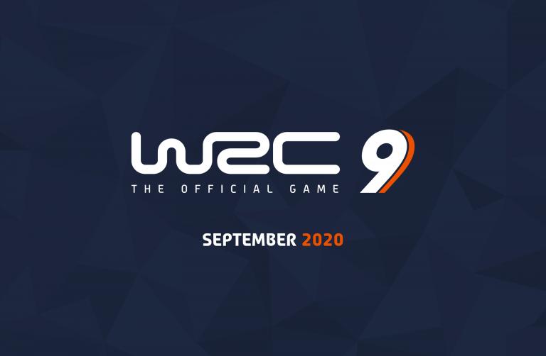 WRC 9 – S'offre une sortie de route au Kenya