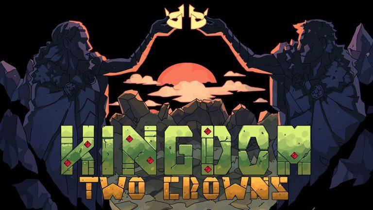 Kingdom : Two Crowns –  Le jeu arrive le 28 avril sur iOS et Android
