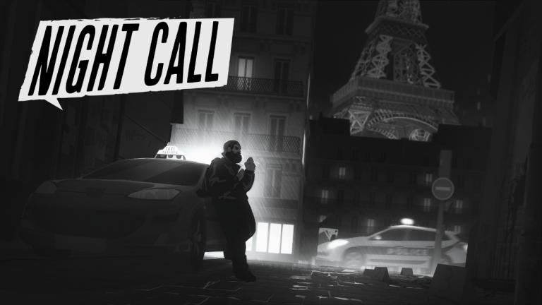 Night Call – Le jeu se dote d'une grosse mise à jour
