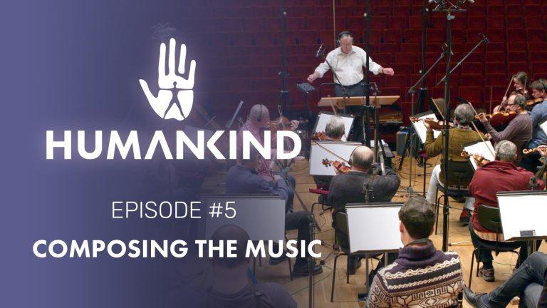 Humankind – Amplitude Studios présente une nouvelle vidéo dédiée à la musique