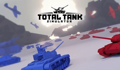 Total Tank Simulator – Le jeu débarque sur PC le 20 mai !