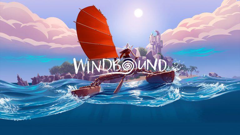 TEST – Windbound