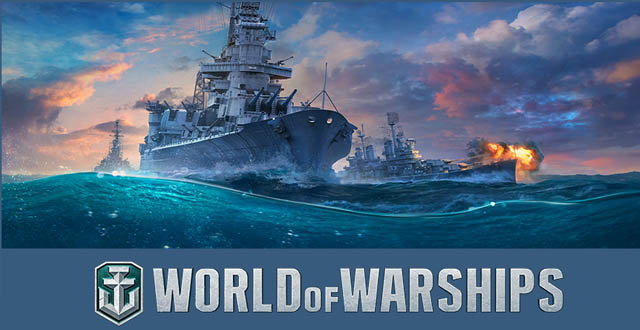 World of Warships – Une parade prévue le 6 Mai 2020