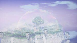 Test Trials of Mana seiken densetsu 3