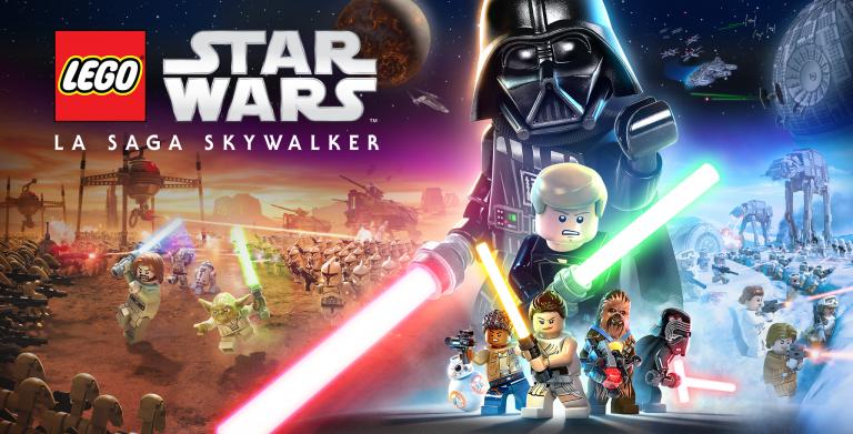 LEGO Star Wars: La Saga Skywalker – Le jeu est retardé et ne sortira pas durant le printemps sur consoles et PC