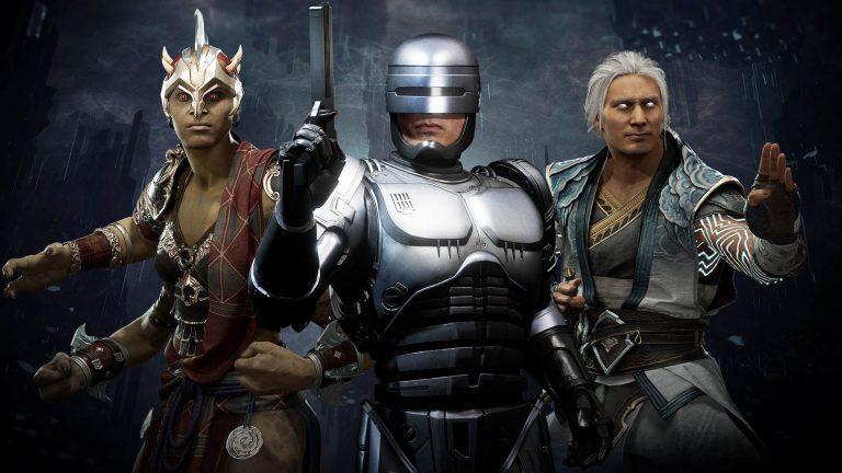 Mortal Kombat 11 : Aftermath – Découvrez le trailer de lancement !