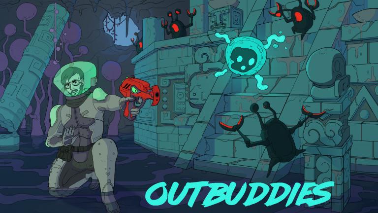 Outbuddies DX – La nostalgie arrive sur Nintendo Switch et Xbox One
