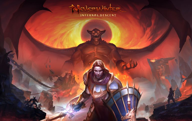 Neverwinter : Infernal Descent – Du nouveau contenu narratif avec Rage of Bel