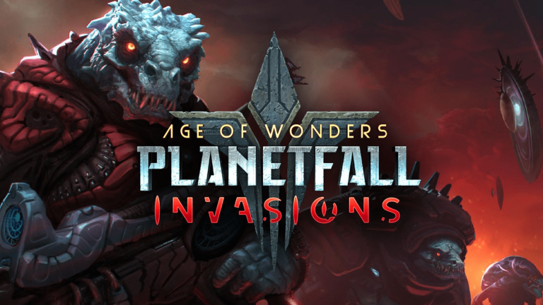 Age of Wonders – Planetfall : Invasions