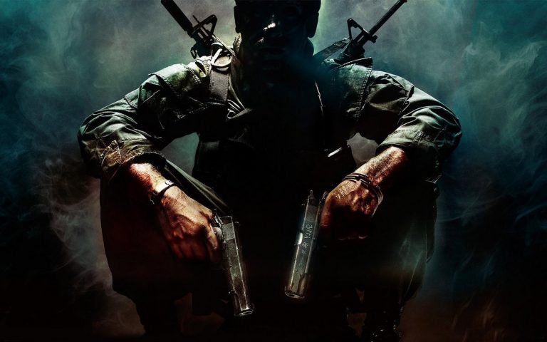 Call of Duty: Black Ops Col War – Le prochain opus de la série?