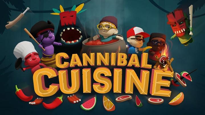 Canibal Cuisine – S'offre un trailer et une bêta ouverte
