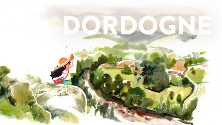 Dordogne – Un jeu artistique français se dévoile en vidéo