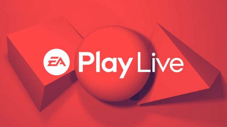 EA Games – Une conférence aura lieu au mois de Juin