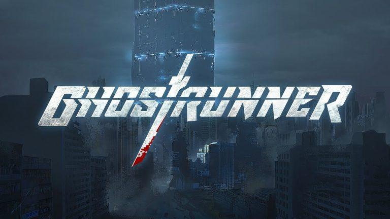 Ghostrunner – 505 Games rachete le jeu !