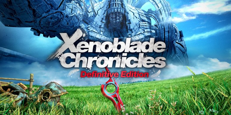 Xenoblade Chronicles : Definitive Edition – La version Nintendo Switch sort de l'ombre !