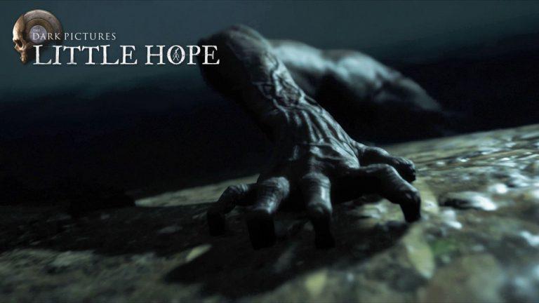The Dark Pictures Anthology Little Hope – S'offre un Friend's Pass vous permettant d'y jouer avec un ami ne disposant pas du jeu