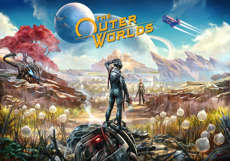 The Outer Worlds – Le jeu arrive enfin sur Steam