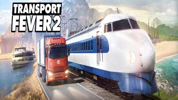 Transport Fever 2 – Le jeu est disponible sur Mac