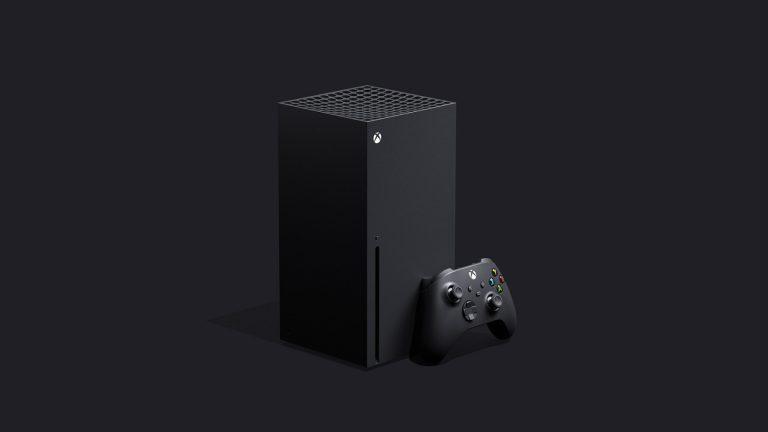 Xbox Series X – Six bonnes raisons d'acheter la console de nouvelle génération