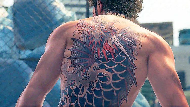 Yakuza: Like A Dragon – Bénéficiera de sous-titres français!
