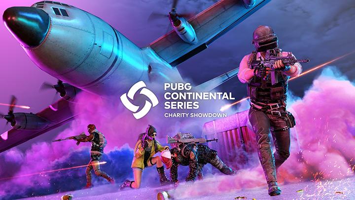 PUBG – Découvrez le calendrier du Global PCS Charity Showdown