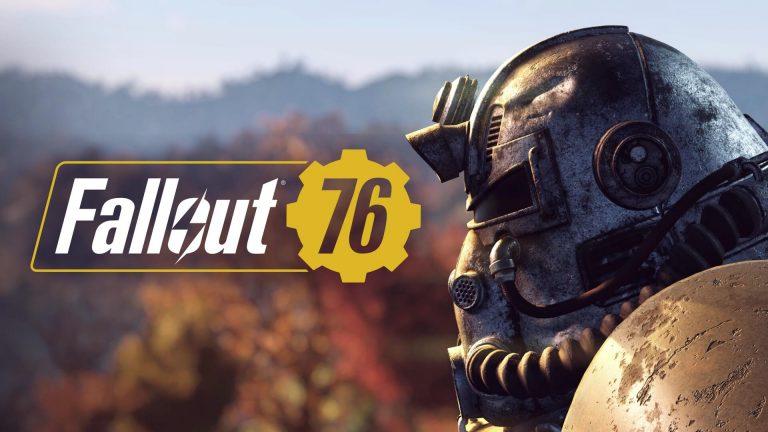 Fallout 76 – La mise à jour Aube d'Acier se dévoile en vidéo