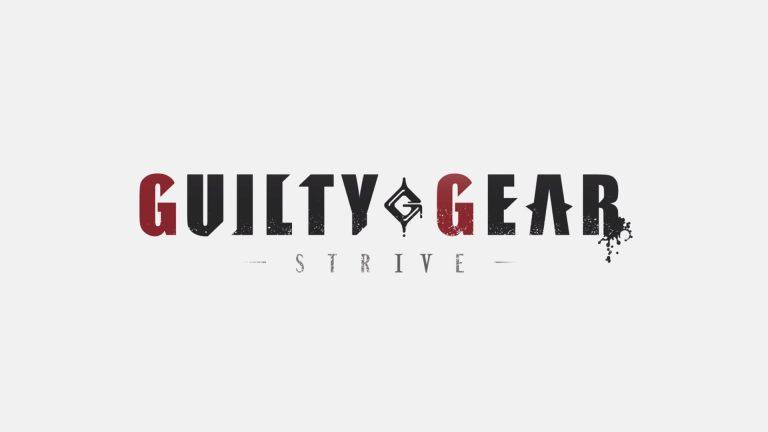 Guilty Gear : Strive – Une sortie sur PlayStation 5 et de nouveaux persos annoncés