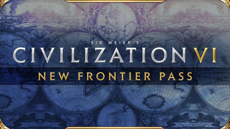 Sid Meier's Civilization VI – Un Season Pass qui offrira aux joueurs de nouvelles civilisations, dirigeants, modes de jeu et plus encore