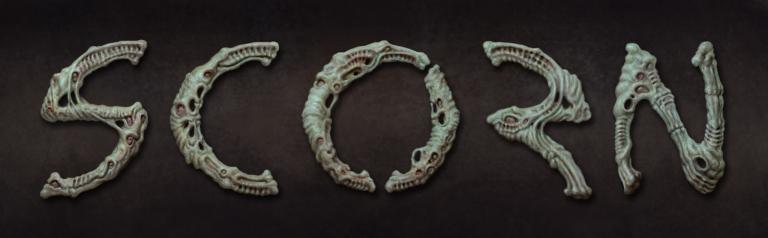 [Xbox20/20] Scorn – Des images de l'exclu horrifique !