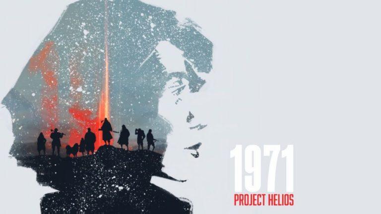 1971 Project Helios – L'union fait la force !