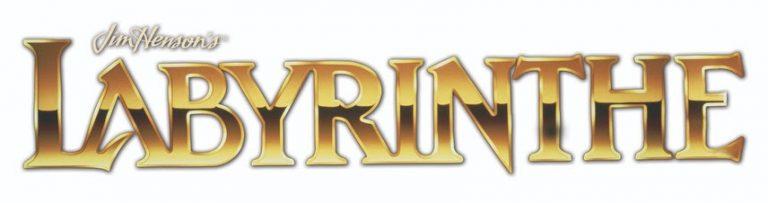 Labyrinthe – Le roman du film de Jim Henson arrive en Juin