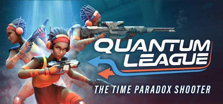 Quantum League – Le TPS débarque en Accès Anticipé sur Steam