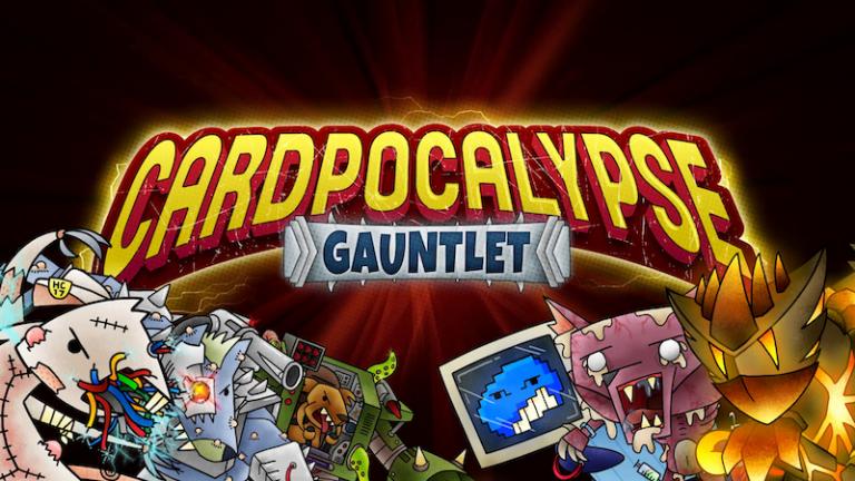 Cardpocalypse – Découvrez une nouvelle façon de jouer avec le mode Gauntlet