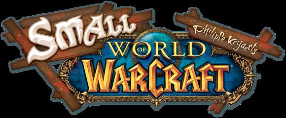 World of Warcraft – Un jeu de société pour partir à la conquête de Small World !
