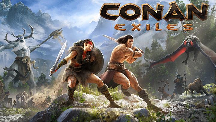 Conan Exiles – La nouvelle extension est disponible !