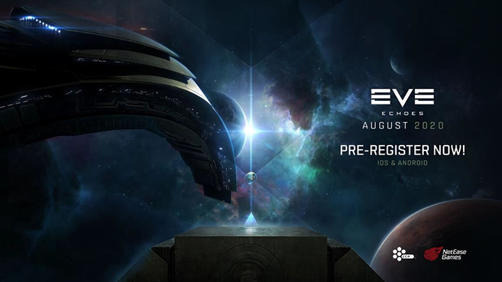 EVE Echoes - Announcement