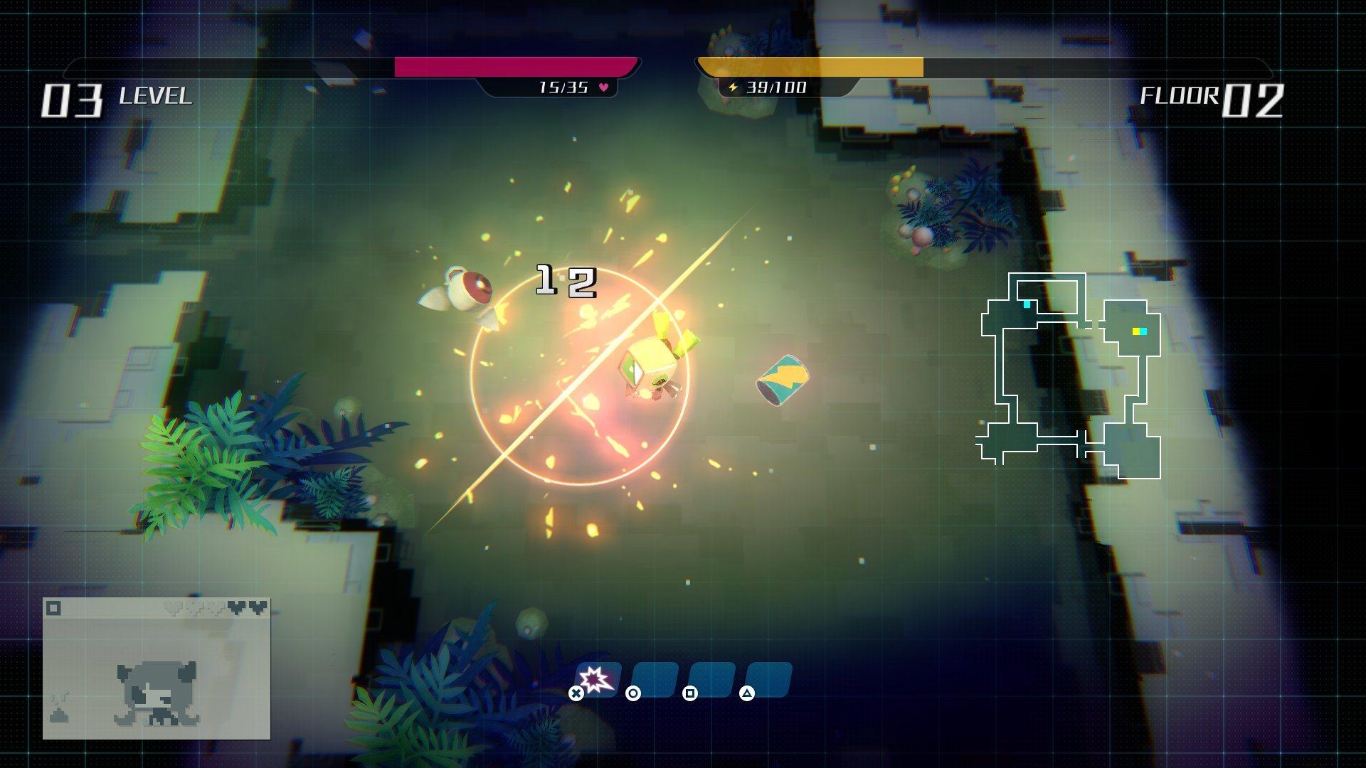 Void tRrLM(); - Void Terrarium dévoile son gameplay - GeekNPlay