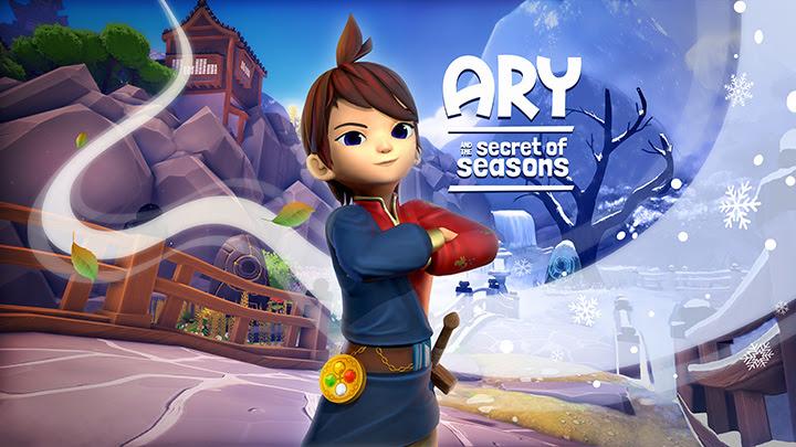 Ary and the Secret of Seasons – Nouvelle vidéo dévoilé !!