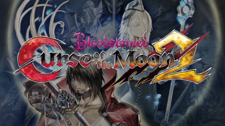Bloodstained : Curse of the Moon 2 – Le jeu sortira le 10 juillet