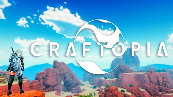 Craftopia – Le jeu d'artisanat sortira bientôt sur PC en Early Access