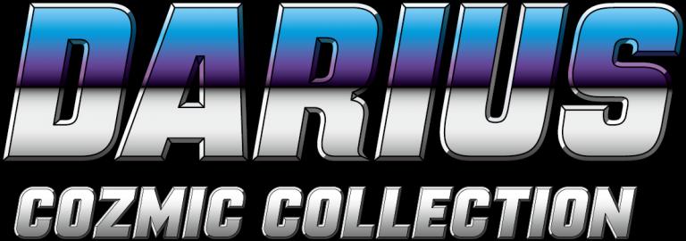 Darius Cozmic Collection – Deux compilations arrivent sur Switch et PlayStation 4