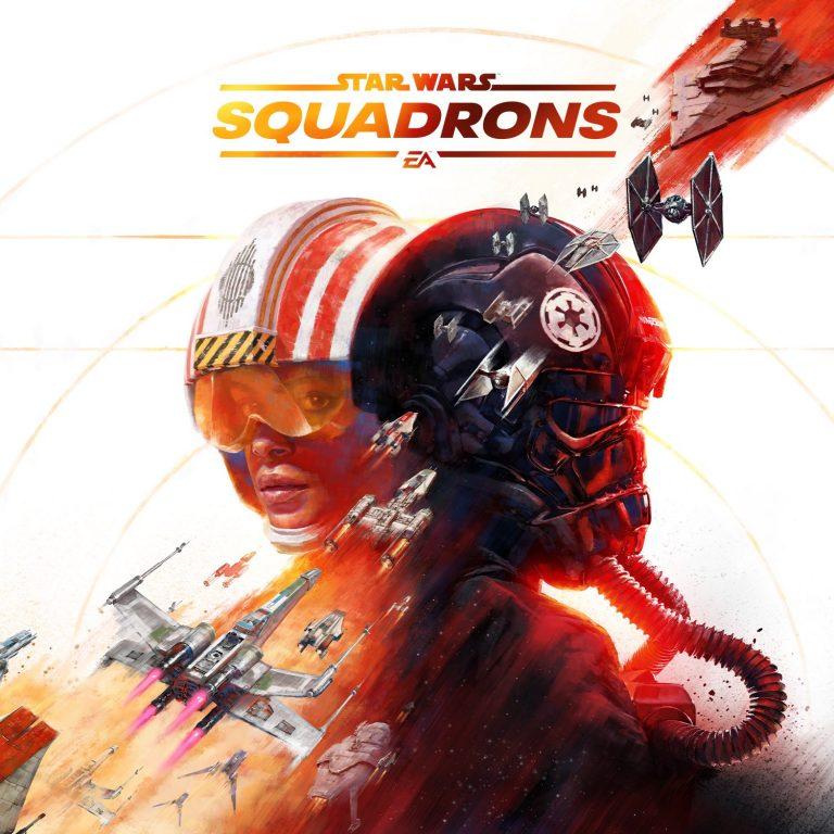 EA Play live 2020 -Star Wars: Squadrons – Se dévoile dans une vidéo de 6 minutes