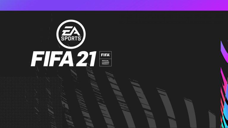 [MAJ] FIFA 21 – Petit leak sur la jaquette du jeu ( on connait le joueur qui sera dessus…)
