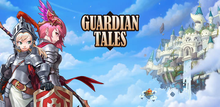 Guardian Tales – Le RPG en Pixel Art se dévoile en vidéo