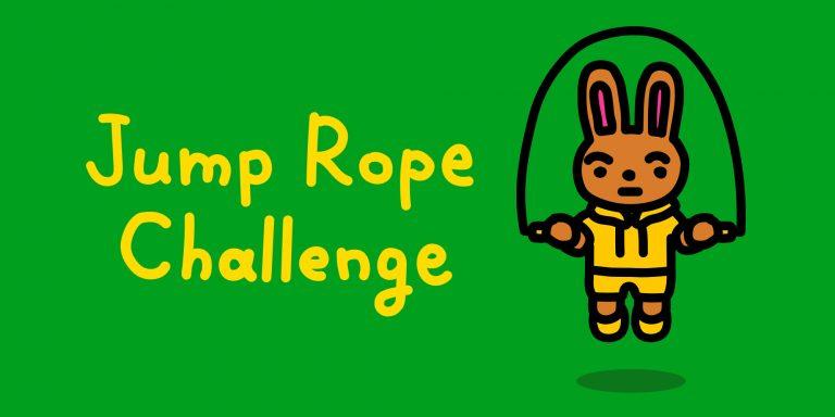 Jump Rope Challenge – Un jeu de corde à sauter gratuit sur Nintendo Switch